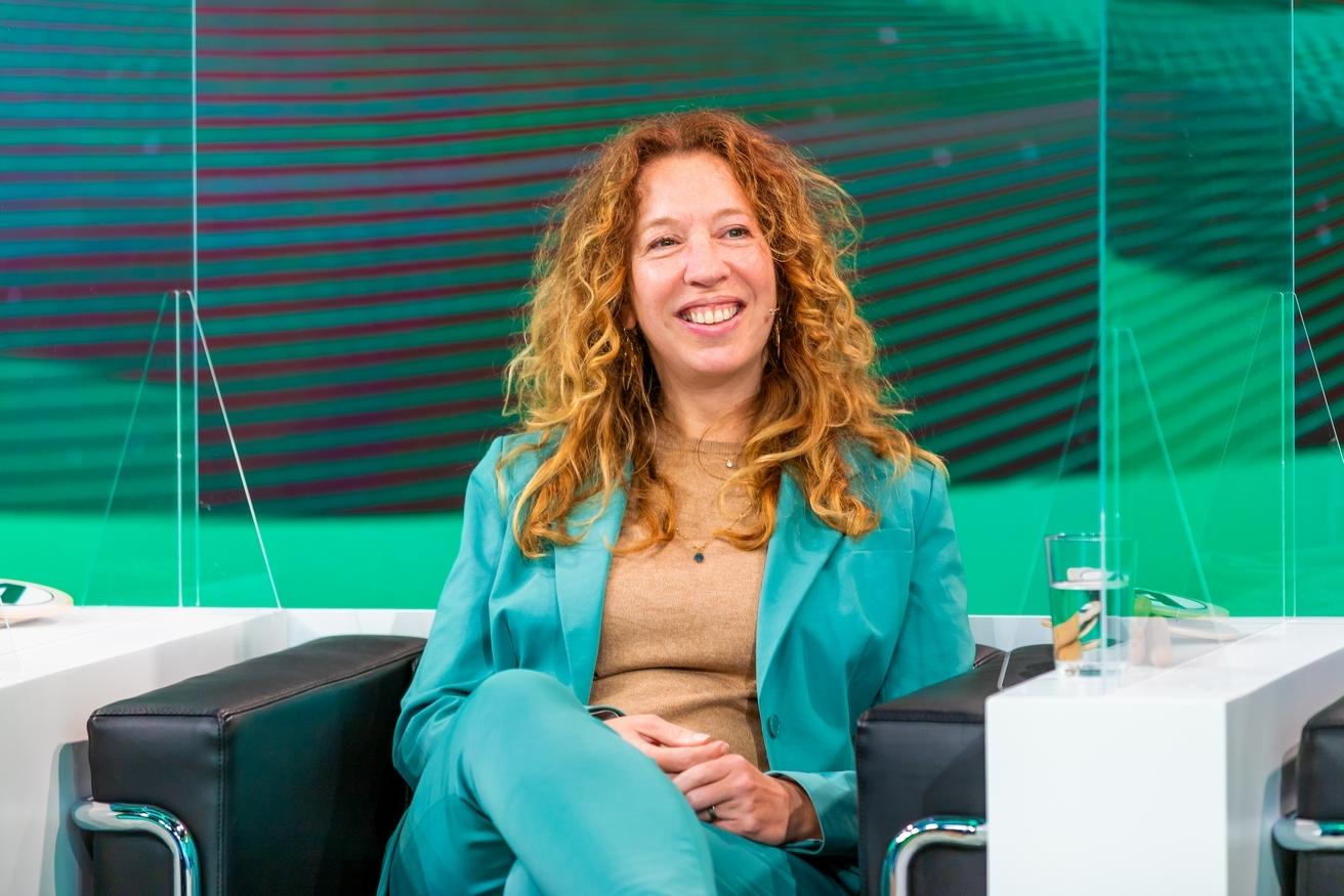 Marianne Holleman